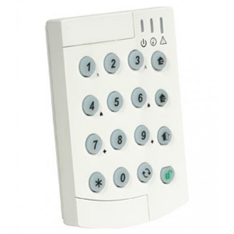 2-Way Wireless Keypad